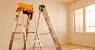 Подготовка помещений к ремонту в Москве цена от 783 руб.