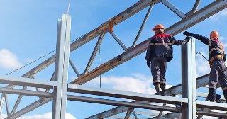 Демонтаж металлоконструкций в Москве цена от 730 руб.