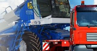 Перевозка негабаритных грузов в Москве цена от 455 руб.
