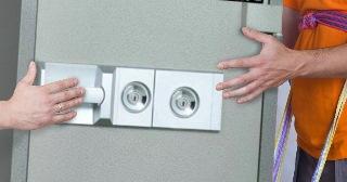 Перевозка сейфов в Москве цена от 402 руб.