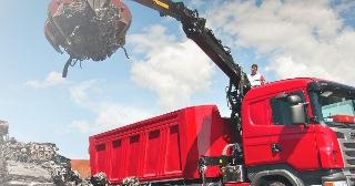 Вывоз металлолома в Москве цена от 794 руб.